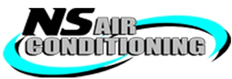NS Air Conditioning logo2 web
