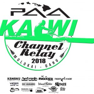 2018 Kaiwi Relay @ Kaluakoi, Molokai to Magic Is., Oahu | Hawaii | United States