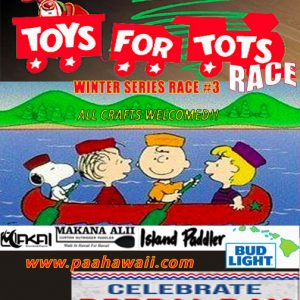Toys for Tots Race #3